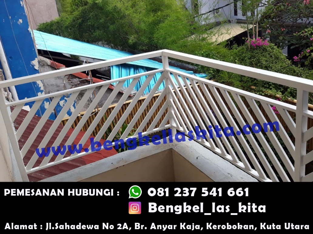 Bengkel Las Di Bali Bali Steel Workshop 081237541661